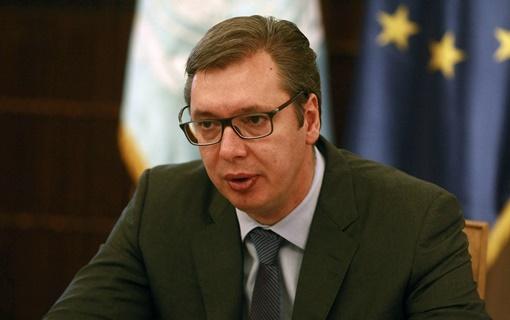 Vučić: Neće opozicija nikada doći na vlast