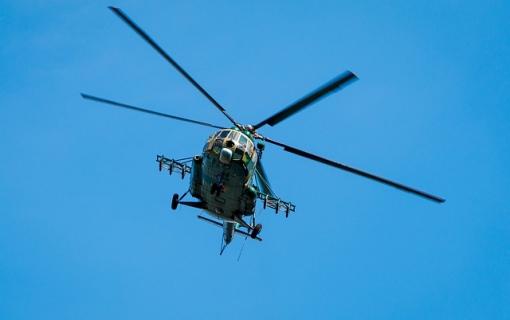 Indija greškom oborila sopstveni helikopter