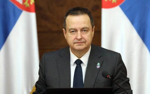 Dačić demantovao smenjivanje ambasadora, istekao im mandat