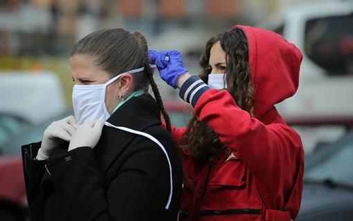 Brnabić: Biće maski protiv korona virusa za sve građane