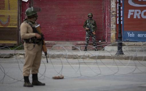 Indijske vlasti ubile komandanta pobunjenika u Kašmiru