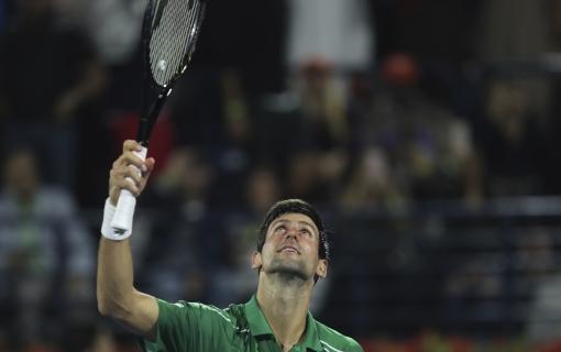 Đoković: Verujem da mogu da oborim rekorde Federera