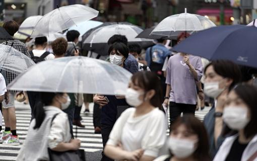 Najviše novozaraženih u Tokiju od početka epidemije