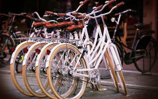 U Skoplju uhapšena dva kradljivca bicikala, zaplenjeno 26 dvotočkaša