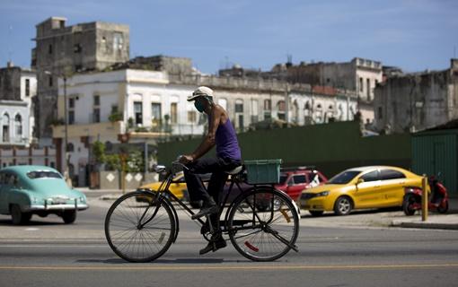 SAD suspendovale privatne čarter letove za Kubu
