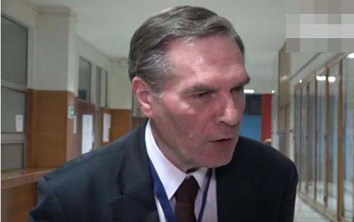 Visković: U spoljnjoj politici smo se vratili na poziciju od 5. oktobra