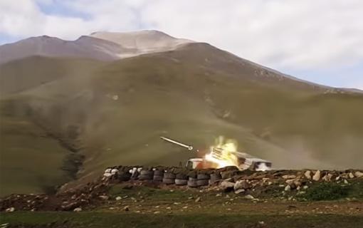 Jermenija i Azejberžan nastavili sukobe u Nagorno-Karabahu i međusbne optužbe