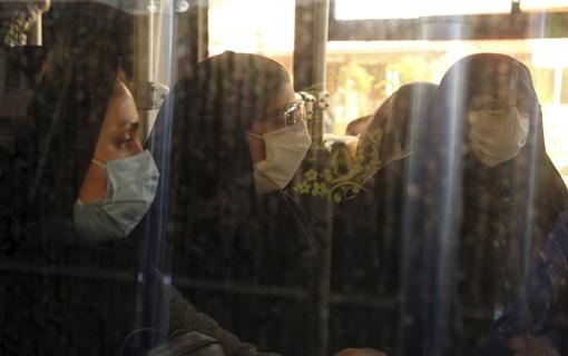 U Iranu danas najviše umrlih od koronavirusa u danu