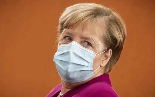 Preko 5.000 novozaraženih u Nemačkoj, Merkel planira nove mere