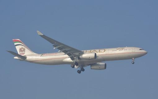 Putnički avion Emirata prvi put preleteo Izrael, skratio putovanje