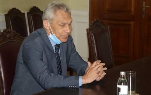 Bocan Harčenko: Izmišljotina da je Putin otkazao Vučiću