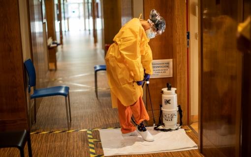 Španija prijavila više od 13.000 novih infekcija korona virusom