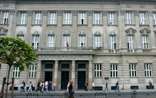 Izglasan Statut Filološkog fakulteta u Beogradu