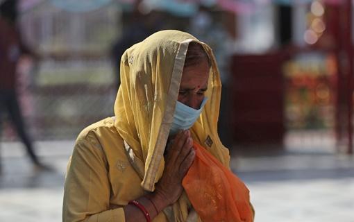 U Indiji koronavirusom danas zaraženo preko 60.000 osoba, umrlo preko 1.000