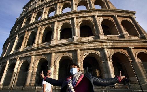 U Italiji se pripremaju nove mere protiv drugog talasa kovid-19