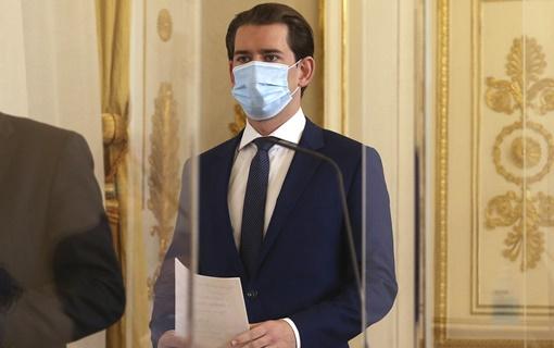 """Austrijski kancelar: Od petka nova ograničenja, a """"umorni smo od korone"""""""