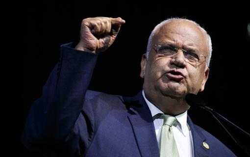 Palestinski zvaničnik oboleo od kovid-19 u kritičnom stanju
