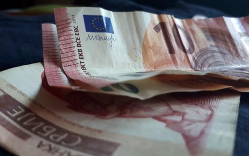 Evro danas 117,58 dinara