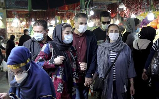 Iran prešao prag od 5.000 zaraženih koronavirusom dnevno
