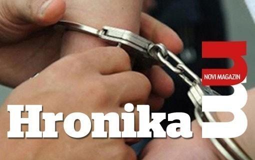 Braća iz Niša uhapšena zbog ubistva vlasnika fabrike