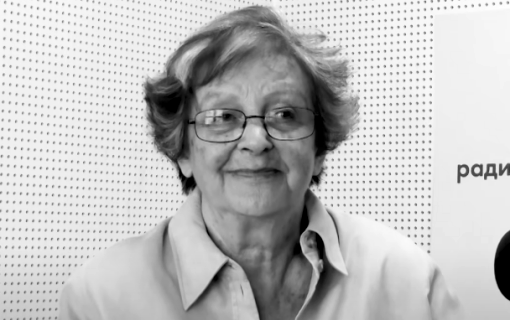 Novinarka Danka Nikolić preminula u Pragu