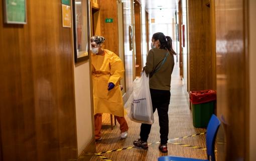 Španska vlada razmatra uvođenje policijskog časa u borbi protiv korona virusa
