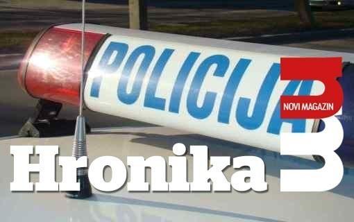 Uhapšen osumnjičeni za bacanje bombe u Srbobranu