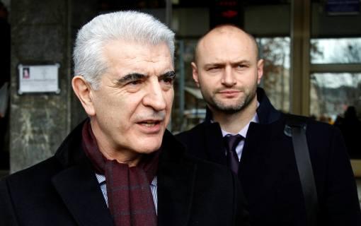 Borović: Stranke nisu pokazale želju da prekinu saradnju sa navijačkom paravojskom