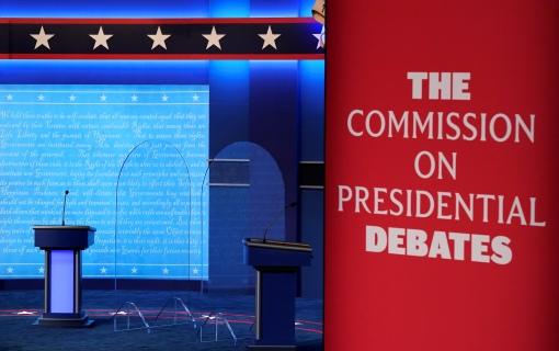 Večeras poslednja debata Trampa i Bajdena pred izbore