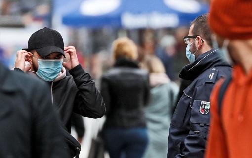 U Nemačkoj premašen prag od 10.000 novozaraženih za 24 sata