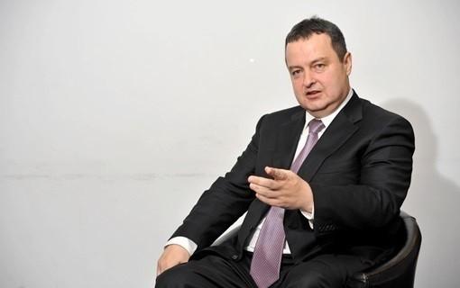 Dačić: Srbija očekuje da UNMIK nastavi sa sprovođenjem mandata