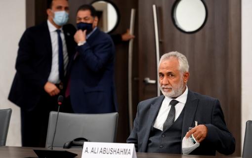 Sukobljene strane u Libiji potpisale sporazum o trajnom prekidu vatre