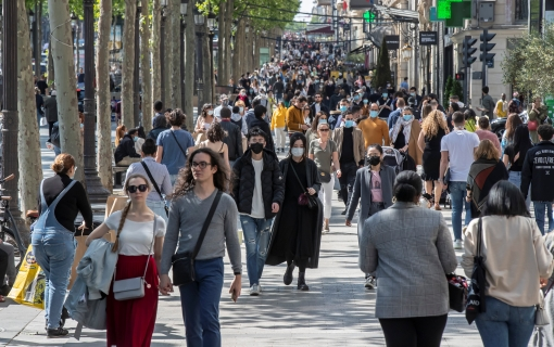 Broj zaraženih korona virusom u Francuskoj prešao milion