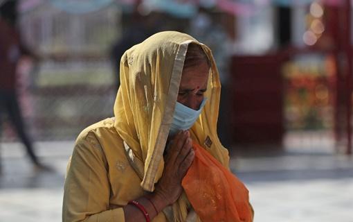 U Indiji preko 7,8 miliona zaraženih koronavirusom