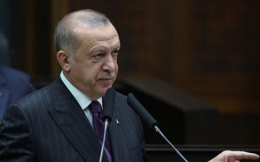 Erdogan sumnja u mentalno zdravlje Makrona