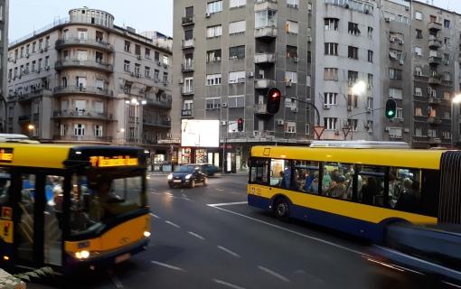 CLS: Zašto je ugovor za Bus Plus produžen iako prevoz nije radio 48 dana