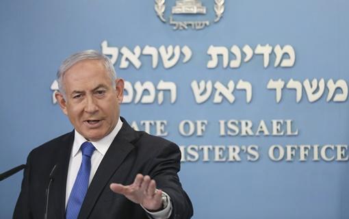 Netanjahu potvrdio da Izrael pristaje na prodaju američkog oružja Emiratima