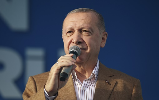 Erdogan prkosi američkim pretnjama sankcijama