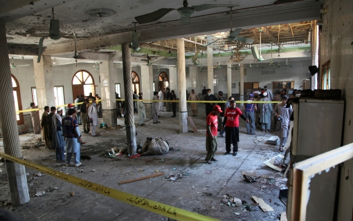 Eksplozija u verskoj školi u Pakistanu - poginulo sedam osoba, ranjeno 112