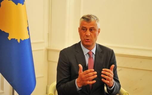 Tužilac: Tači pokušava da amandmanima na Ustav okonča rad suda za zločine OVK