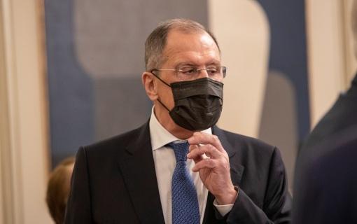 Lavrov: Rusofobne zemlje EU prepreka za jačanje rusko-hrvatskih veza