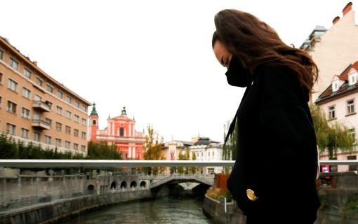 Slovenija: 1.499 novozaraženih, broj dnevnih infekcija udvostručen