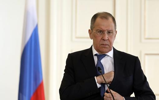 Lavrov u samoizolaciji, odložene sve posete