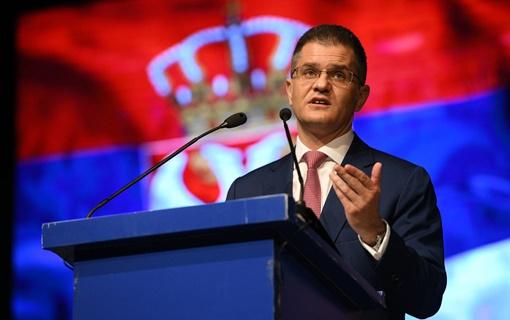 Jeremić: Nasilje u Srbiji je sve izraženije
