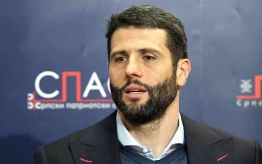 Šapić: Ne postoji čovek koji bi u trenutnim okolnostima priznao Kosovo