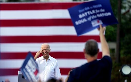 Ankete predviđaju pobedu Bajdena šest dana uoči izbora u SAD