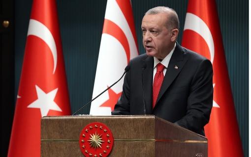 Erdogan osudio ruske napade u Siriji