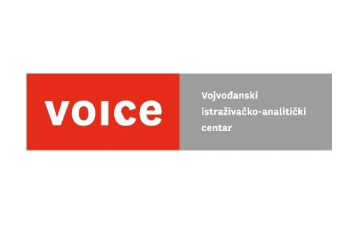 VOICE: Vojvodina ostaje bez šuma, a poljoprivreda gubi stotine miliona evra