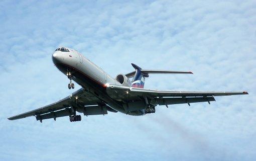 Poslednji komercijalni let legendarnog Tupoljeva Tu-154