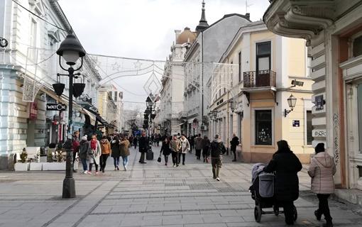 U Srbiji sutra umereno oblačno, temperatura do 19 stepeni